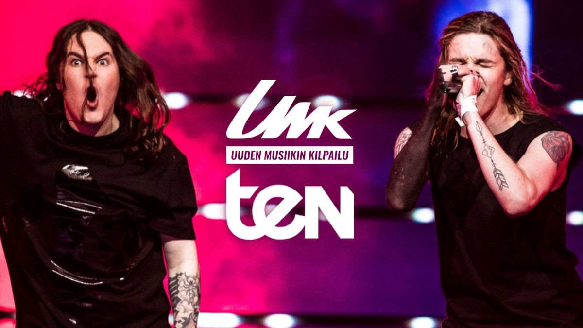 Ten TV will also broadcast Finland Shortlisted List ('UMK') in 2022