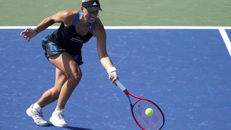 Tennis – Kerber in Cincinnati in the semi-finals – Kvitova surrenders – Sports