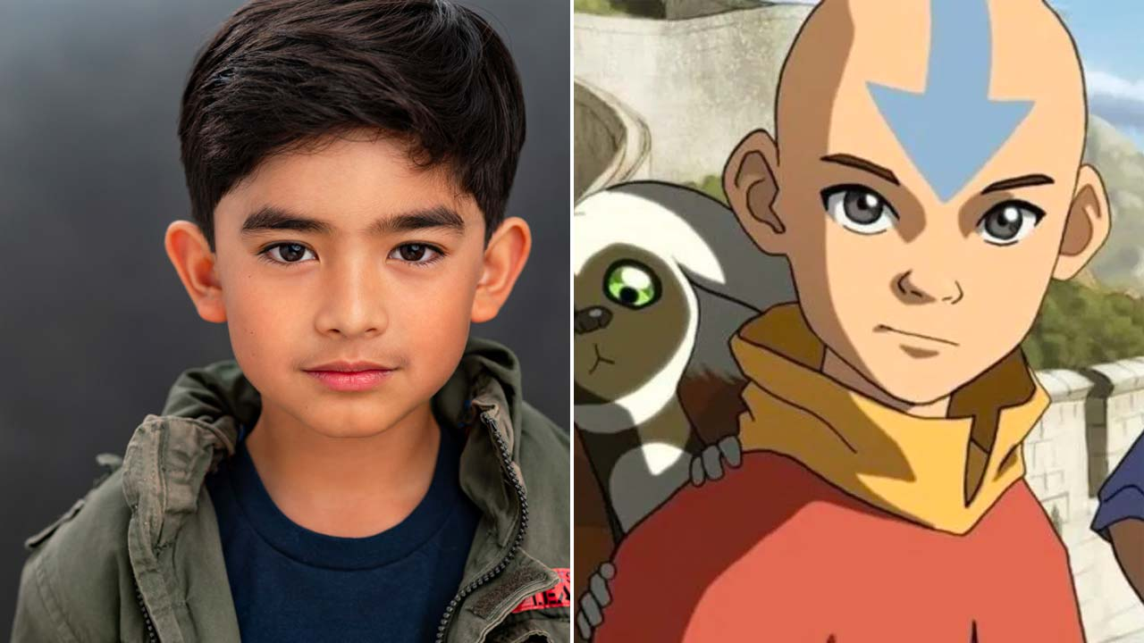 The Legend of Aang, Netflix announces the cast of the live-action series