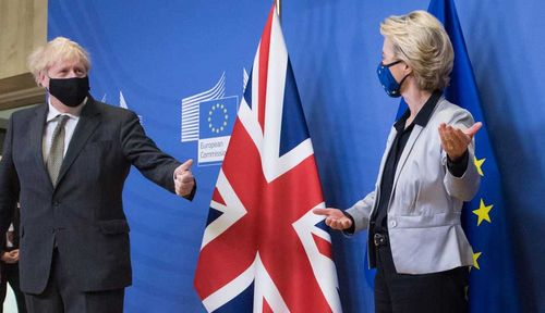 The end of the transition period: What Brexit will mean for science from 2021