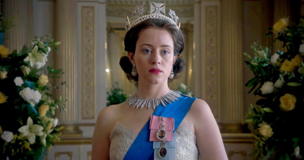 The impact of Netflix on the future of Buckingham Palace