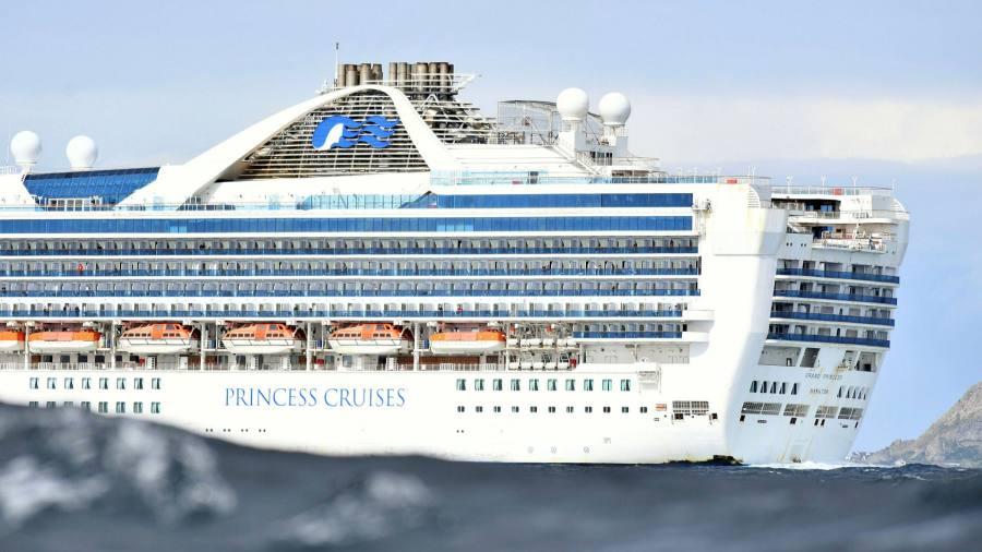 The lawsuit says that despite the warning, the carnival failed to protect passengers from the virus – Economy e Finanza