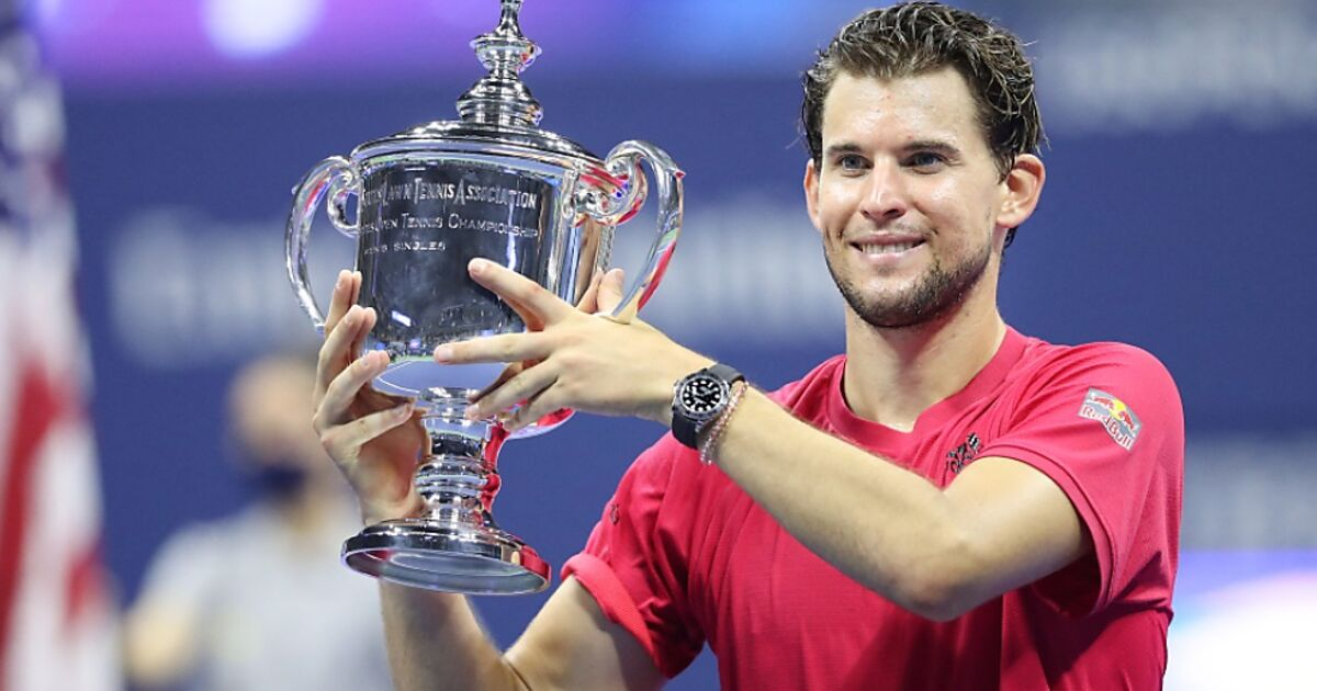 Thiem has to cancel at the US Open and the rest of the season