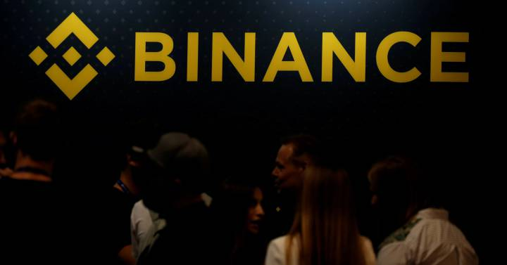UK Bans Cryptocurrency Exchange Binance From Trading |  markets