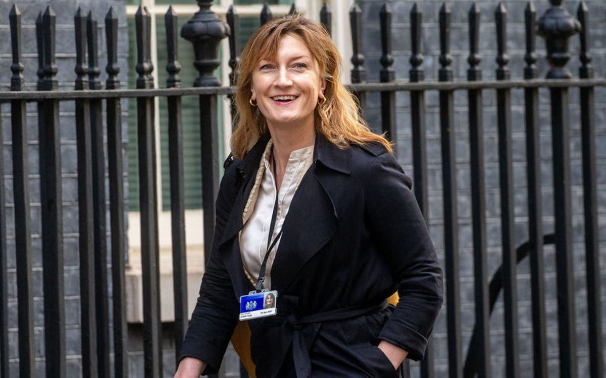UK government climate spokesperson rejects electric car use – News – Hybrid and electric cars