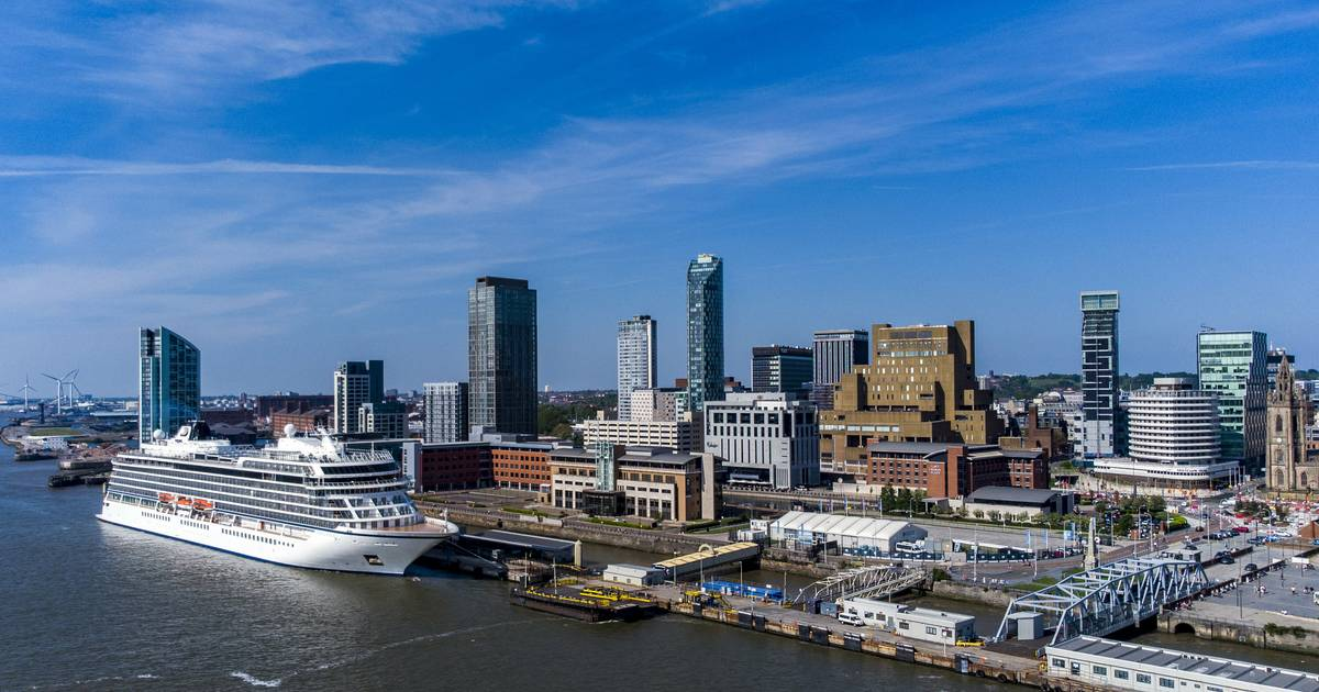 UNESCO World Heritage: Liverpool lose the title