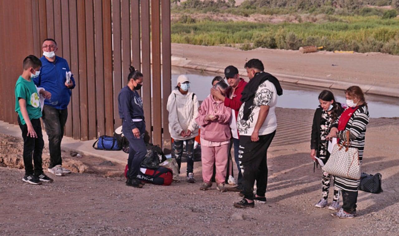 US Supreme Court suspends anti-immigrant program – Noticieros Televisa
