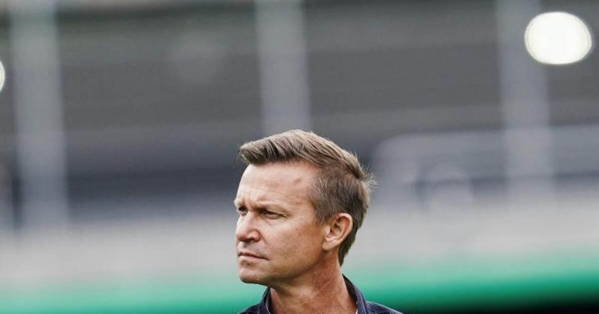 US duel on the side: Mars demands VfB coach Matarazzo – sports around the world