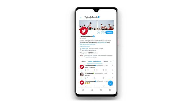 User Complains About Twitter Down, Indosat Ooredoo is conducting an investigation