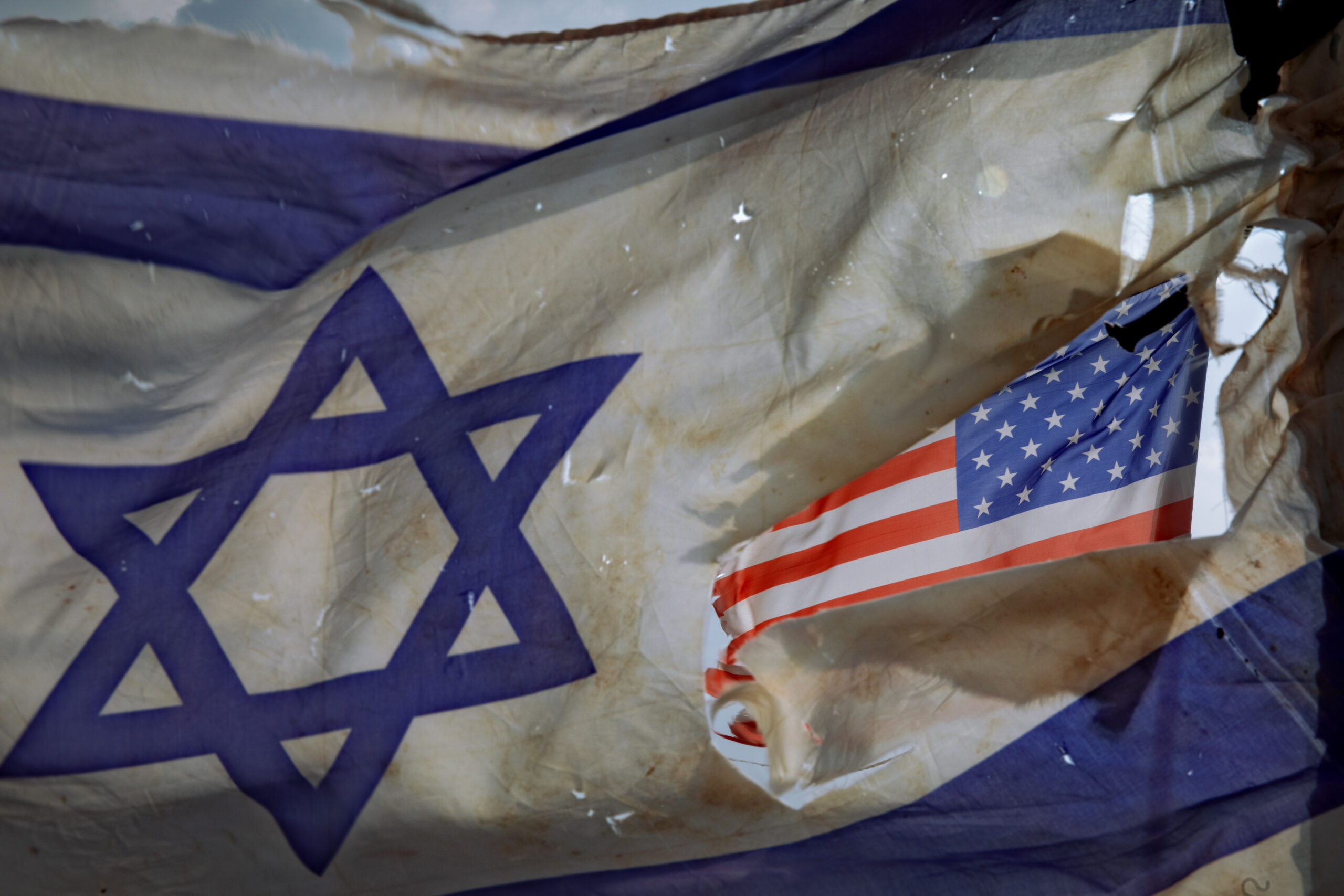 Why do Chinese investments in Israel worry the United States