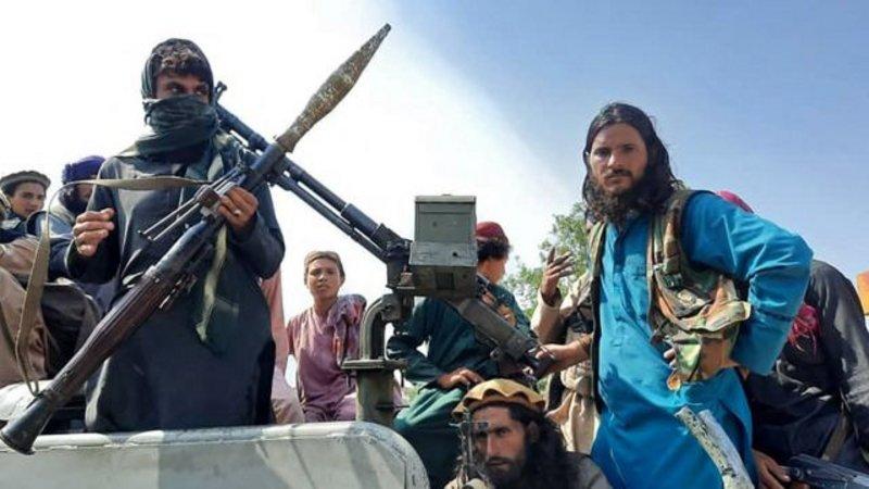 YouTube bans Taliban accounts