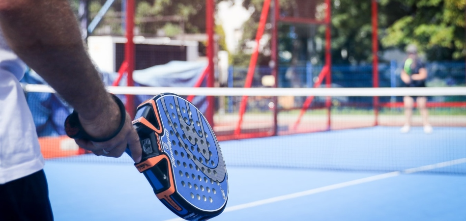 Great Britain looks to Spain: it plans to build 400 tennis courts in 2023