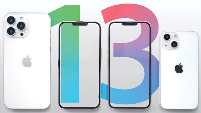 satelit iphone 13
