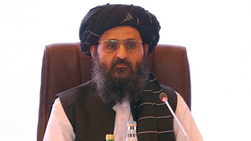 Who is Mullah Abdul Ghani Baradar, the man who will lead the new Taliban government?