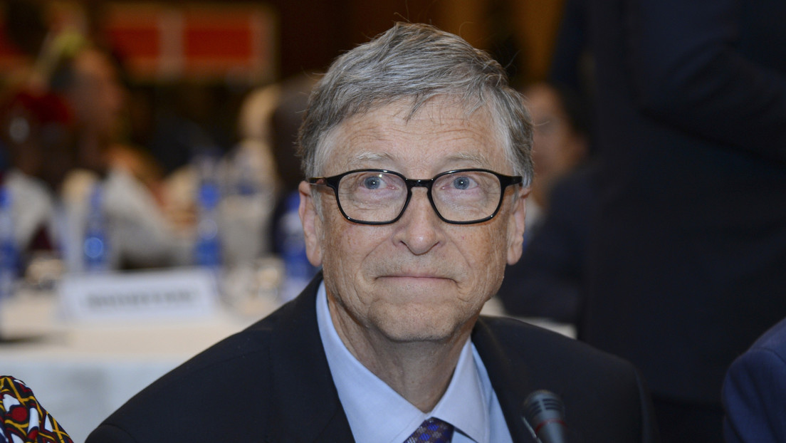 Bill Gates secures investments from large American companies to combat climate change and the amount could exceed one billion dollars
