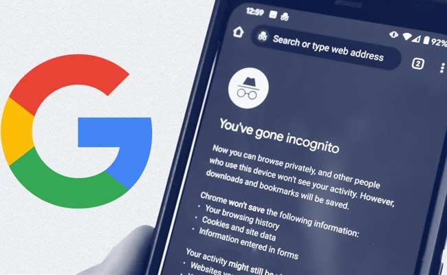 Sundar Pichai has sought to keep Incognito problems out of the spotlight