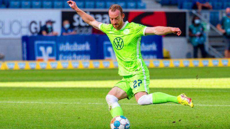 1:3 VTSG Hoffenheim: Wolfsburg lose for the first time |  NDR.de - Sports