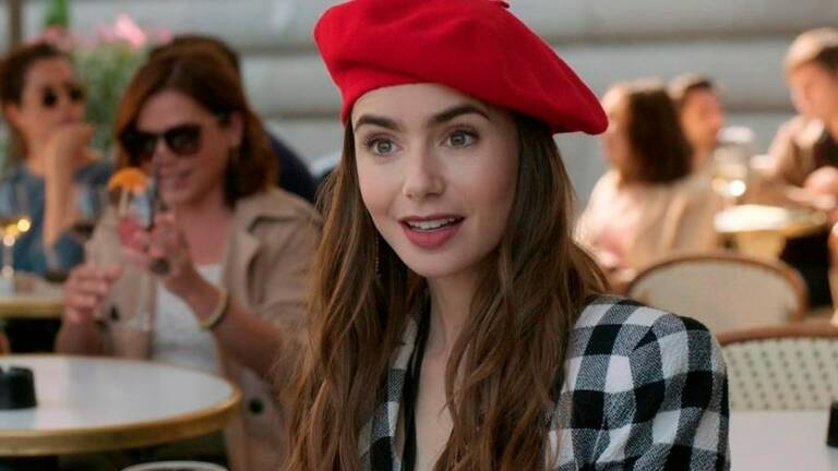 Emily in Paris 2: Here's the release date on Netflix
