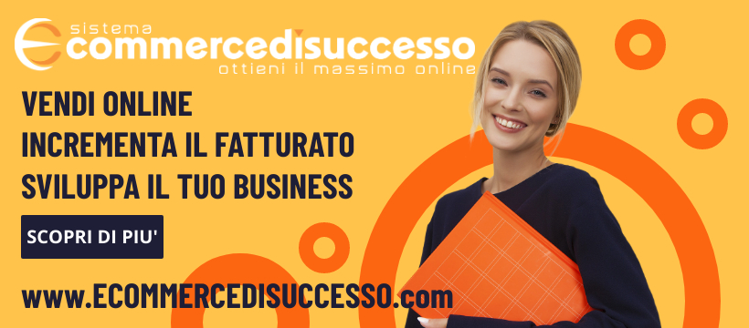 Create a Successful E-Commerce Website - Kynetic Web Agency in Salerno and Milan