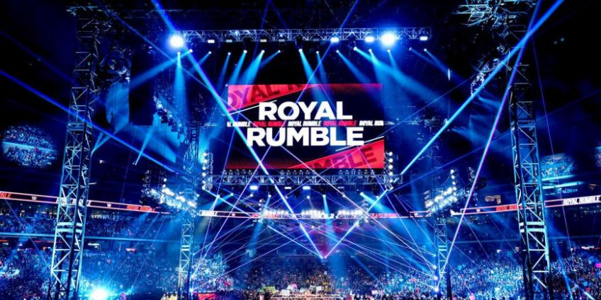 WWE announced the date and venue