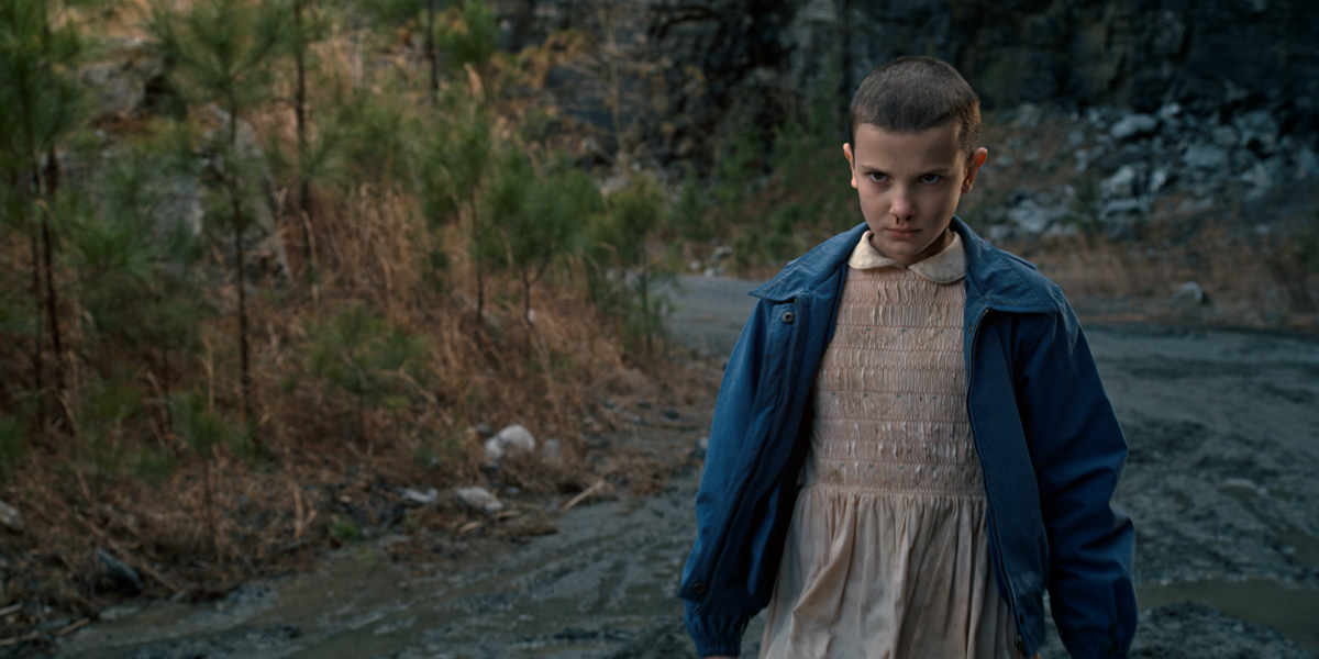 Stranger Things: Netflix could develop a spin-off on Eleven