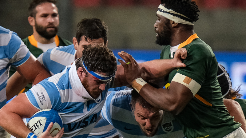 Six Los Pumas players have been quarantined in Australia for violating health restrictions – Télam