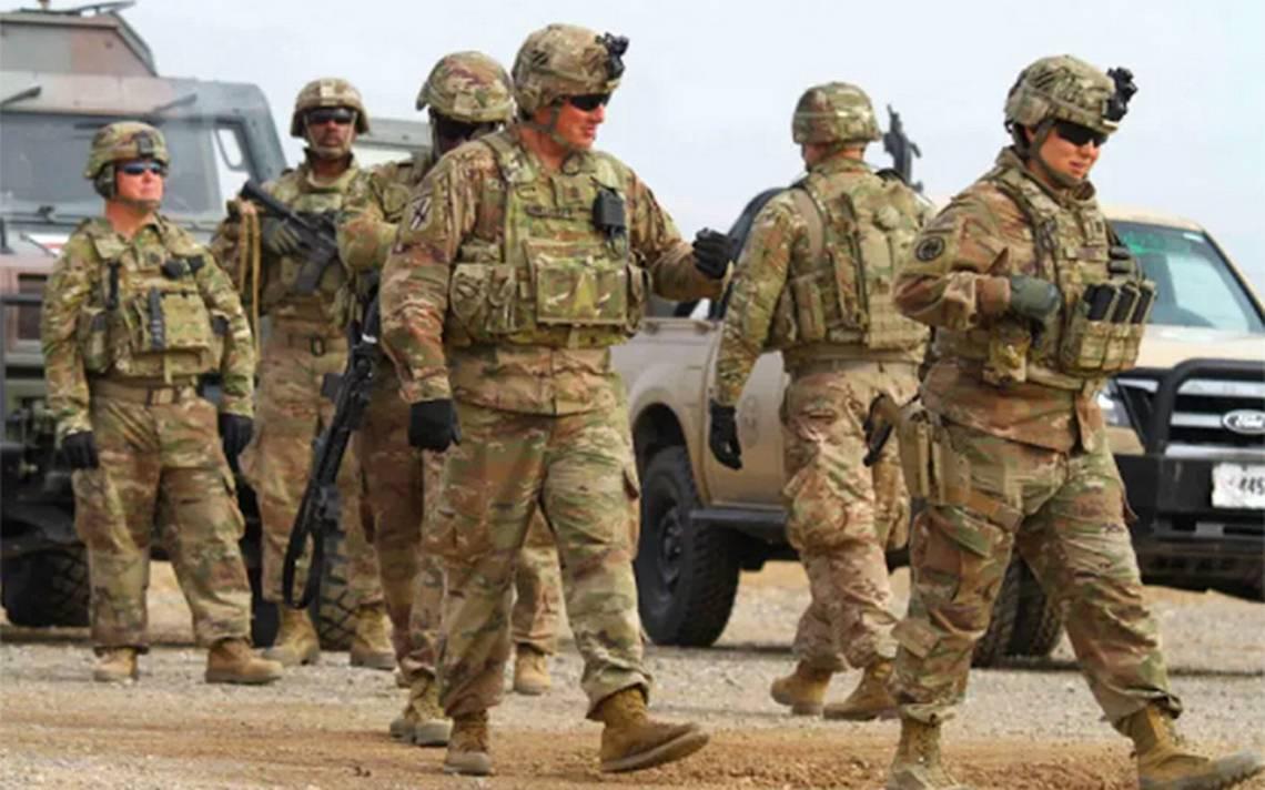 AMLO gives permission for the US military to enter Mexico – El Sol de México
