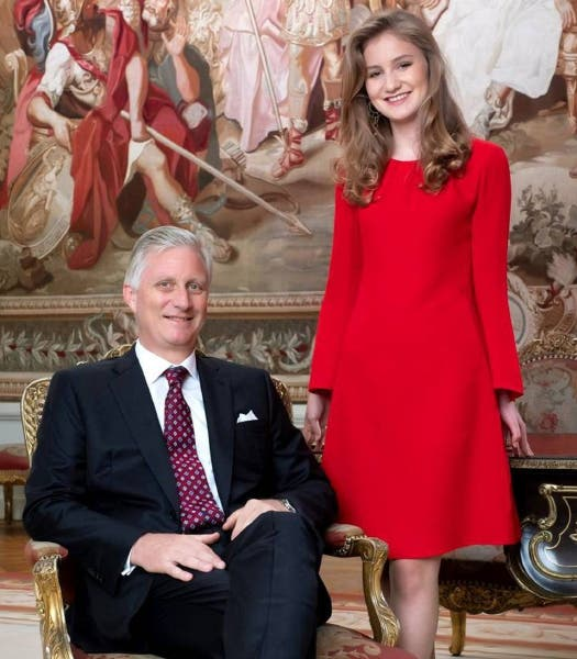 Another princess will study in the UK