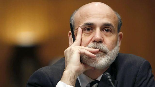 Ben Bernanke: Who is the former Federal Reserve Governor?