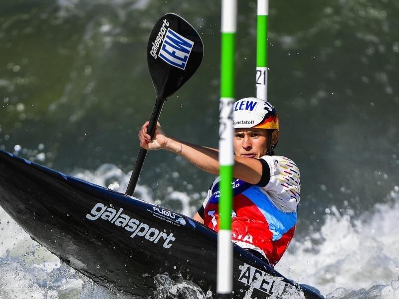 Canoe World Championships by Funk and Lilik – Anton III |  free press