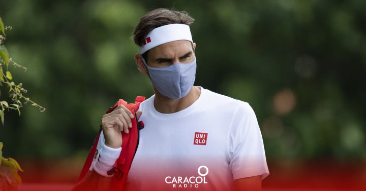 Federer Olympics: Roger Federer leads the Swiss delegation to the Olympics |  Sports