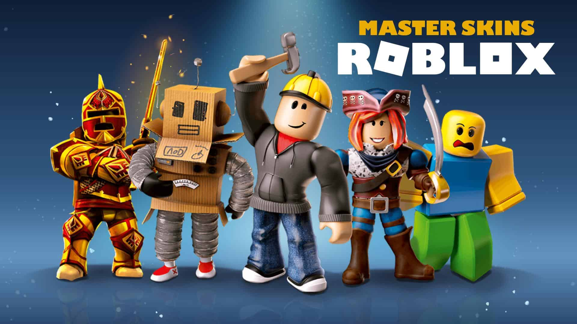 How to download Roblox 2021 for PC in easy and simple steps