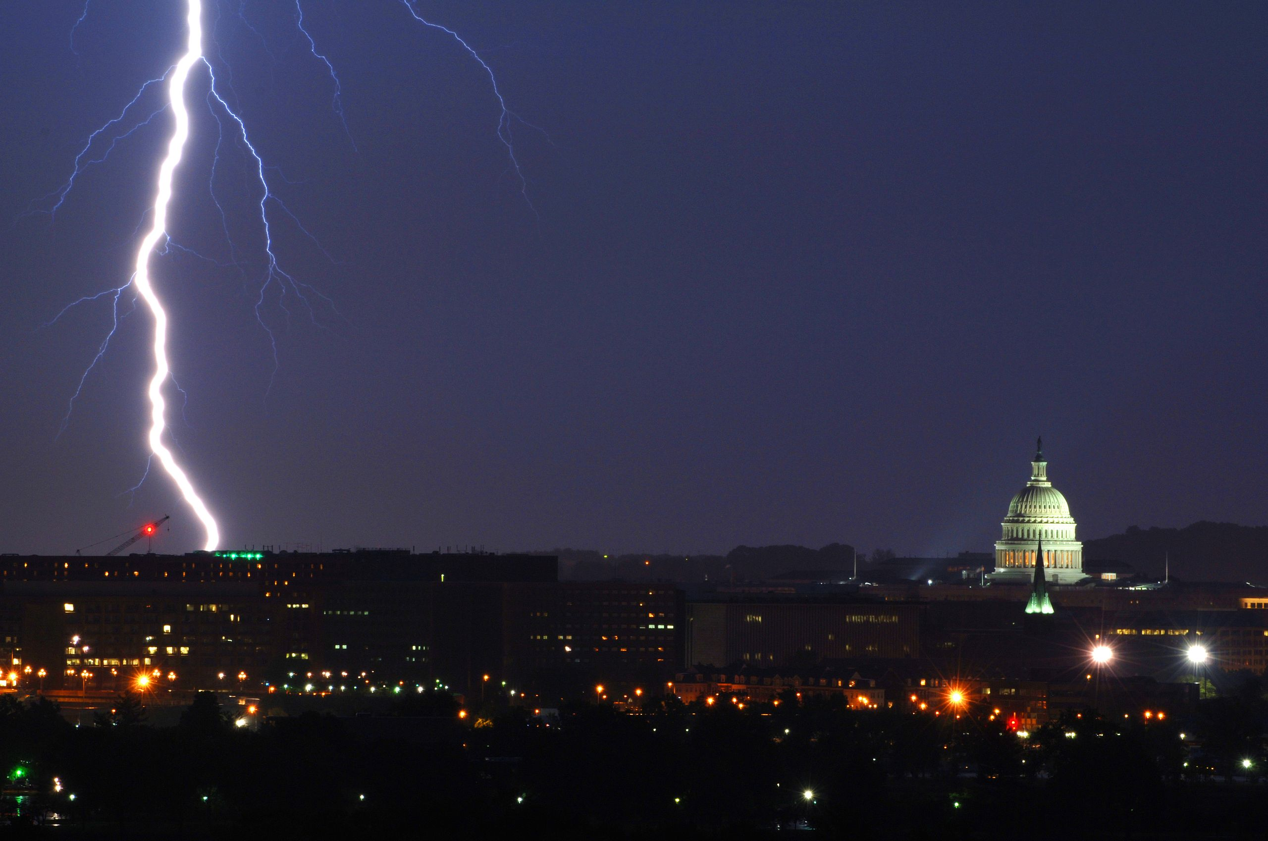 In Congress, the perfect storm that could bring down Biden and the USA – La Voce di New York