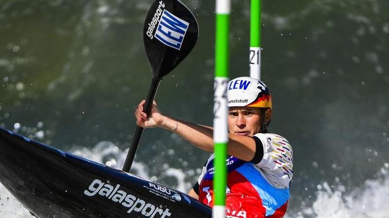Kanoe – World Championship title for Funk and Lilik – Anton III – Sports