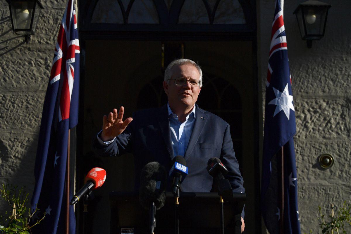 Okus: Australia denies closing defense pact with UK and US behind France's back |  international