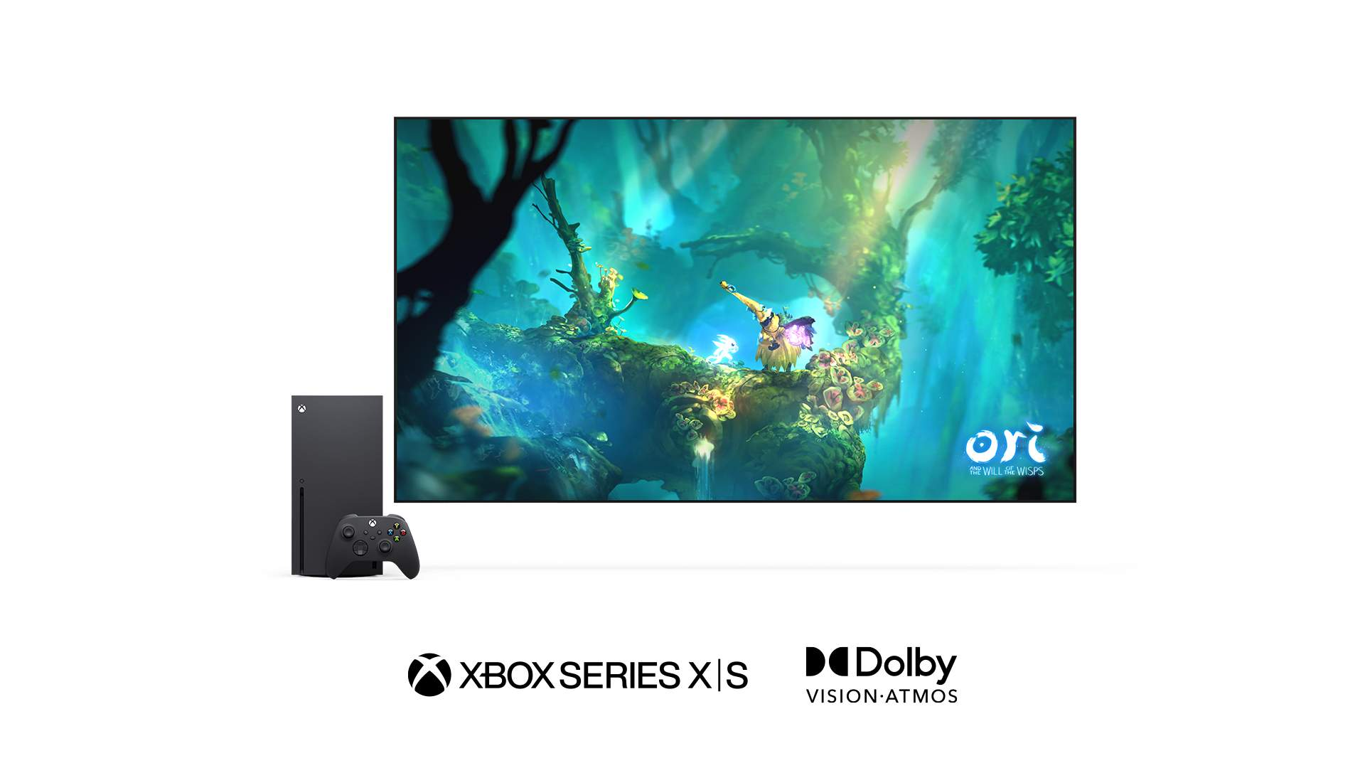 Supports Xbox Series X |  S is officially Dolby Vision.  Available for over 100 titles including Halo Infinite