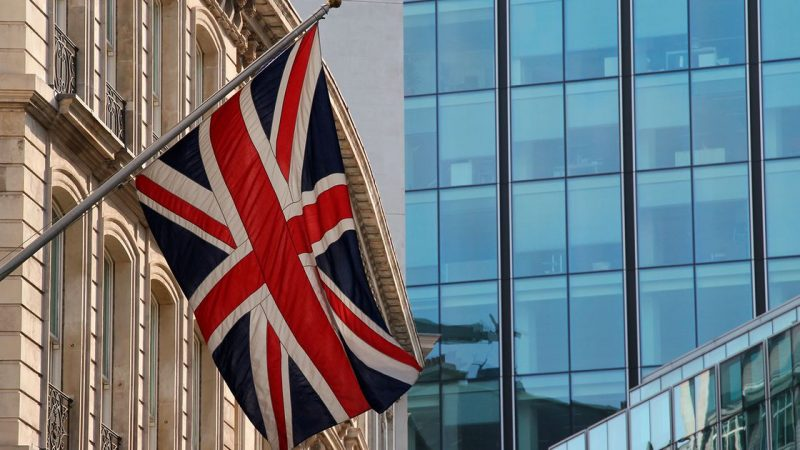 The UK makes it clear that it does not want to enter T-MEC - El Financiero