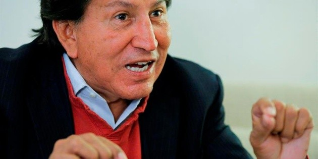 The United States supports the extradition of former President Toledo to Peru