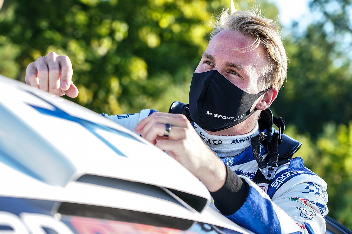 Toyota prepares for fifth Yaris World Rally Championship in Finland