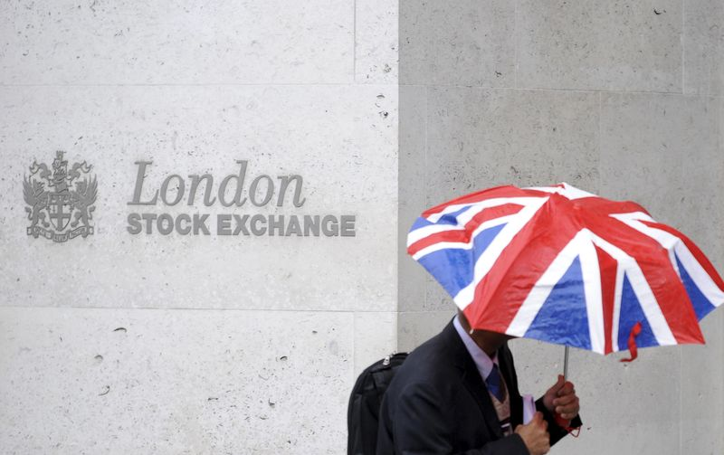 UK indices closed higher;  Investing.com UK 100, Up 0.38% By Investing.com