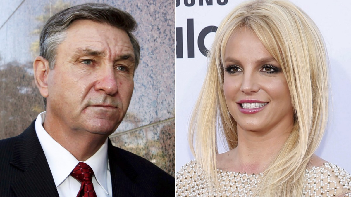 USA: Britney Spears freed from her father – panorama