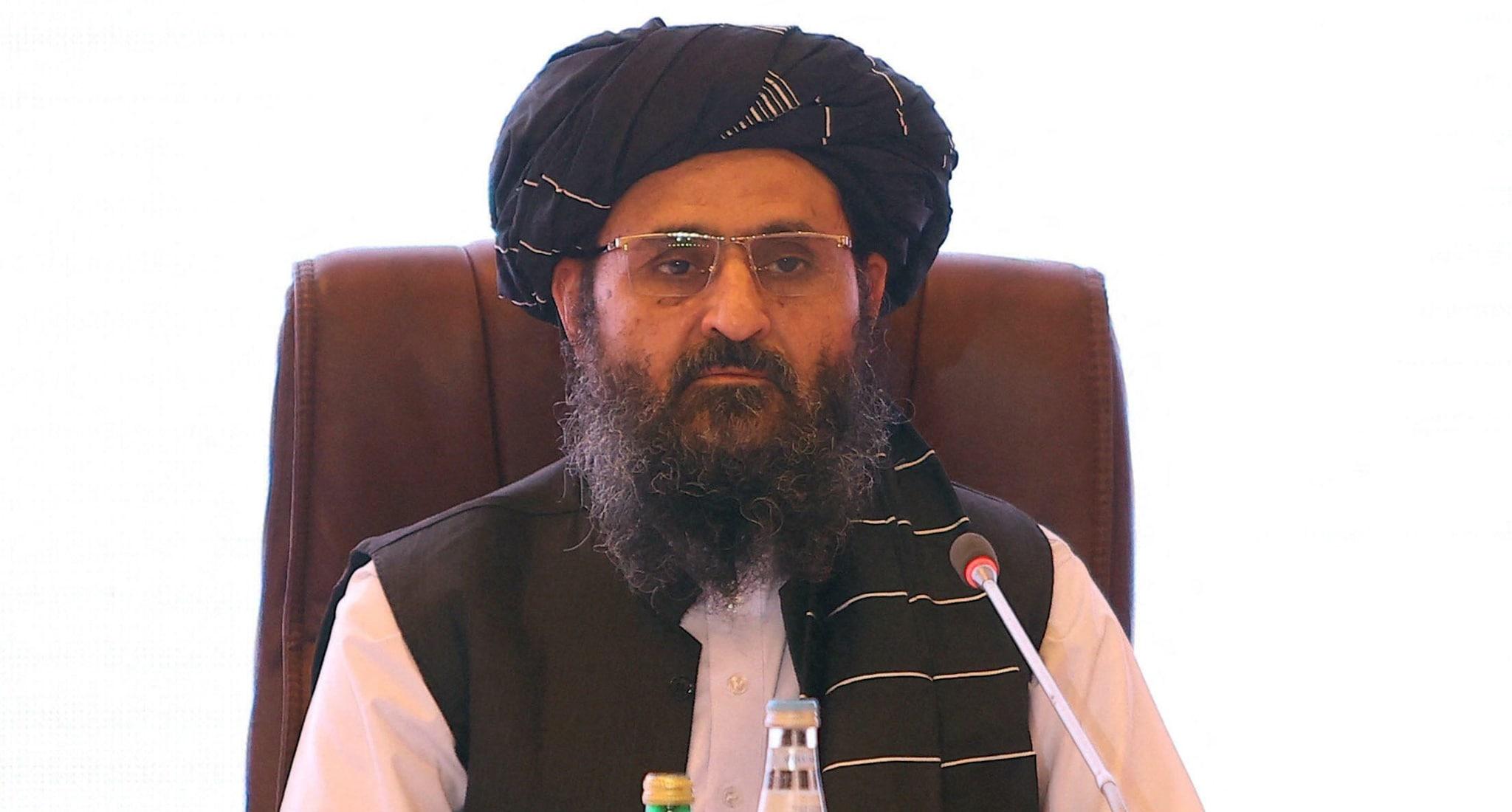 Mullah Abdul Ghani Bardar