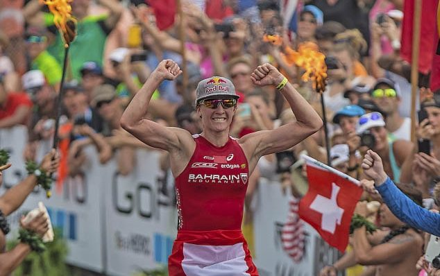 Women's European Ironman Championship moved to Finland - Triaguide