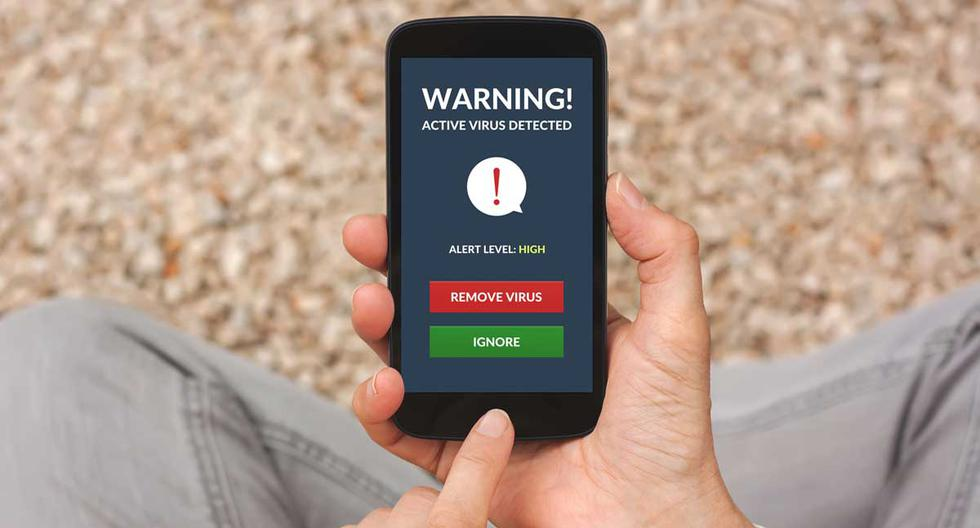 Android |  Smartphone cybersecurity experts recommend uninstalling a scam app that steals spying information from users |  Malware |  trojan virus |  technology |  Technique