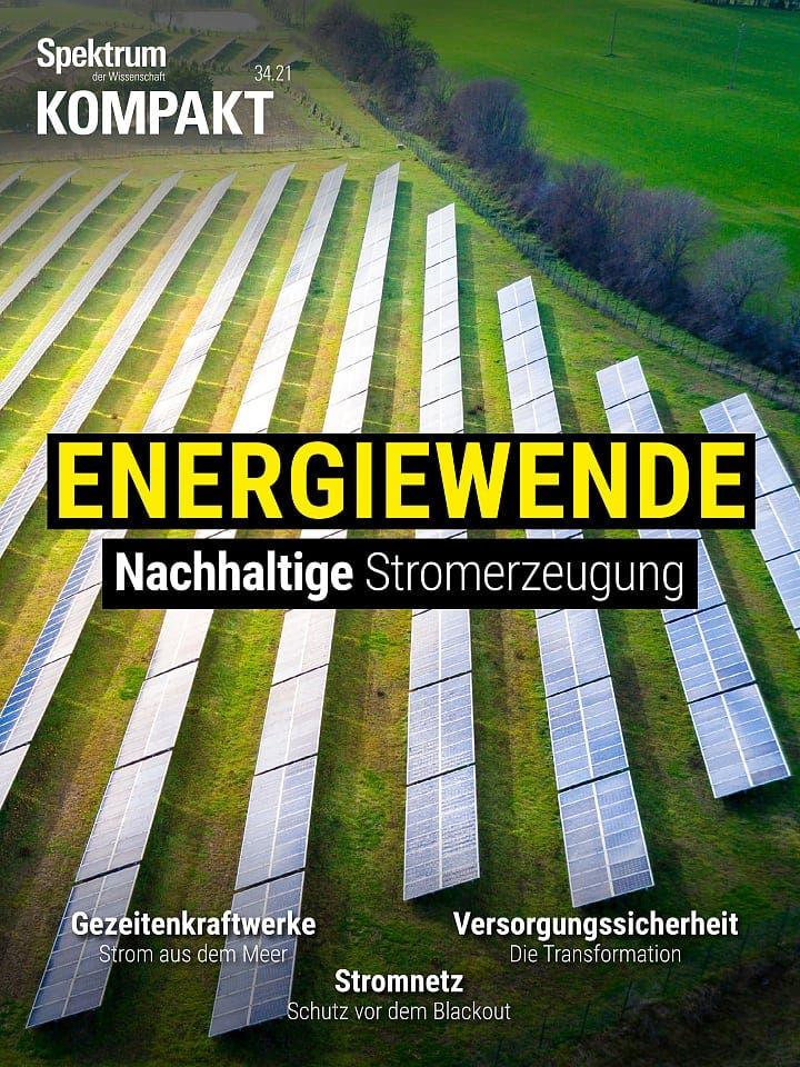 Spectrum Agreement: Energy Transmission - Sustainable Energy Generation