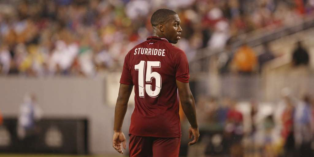 Daniel Sturridge goes to Australia – his new club celebrates