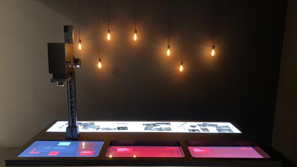 Leica Opens Interactive Museum of Photo Experience in Wetzlar |  hessenschau.de