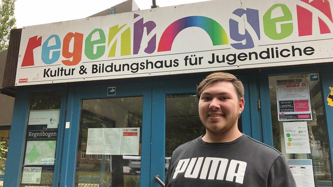 Gay guys open their own meeting point in Hameln |  NDR.de – Nachrichten – Lower Saxony