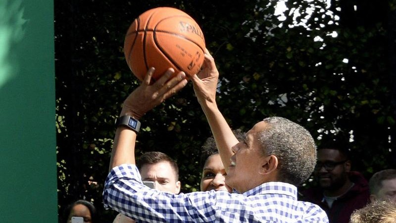 Basketball – Former US President Obama supports the NBA in Africa – Sports