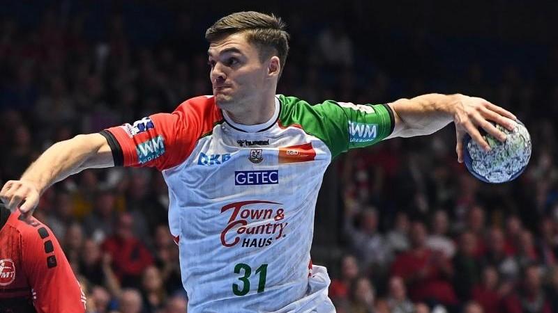 Handball – Magdeburg handball players in the Super Globe quarter-finals – sport